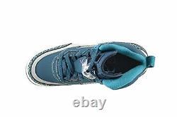 317321-407 Nike Air Jordan Spizike (GS) Blue/Pink/Grey/Black Sizes 5.5-7 NIB