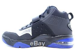 616761-001 Nike Air Force Max Cb 2 Hyp Mens Sneakers Black Concord White Gym