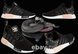 ADIDAS ORIGINALS NMD R1 ANIMAL PRINT RUNNER WOMENs AUTHENTIC SELECT COLOR & SIZE