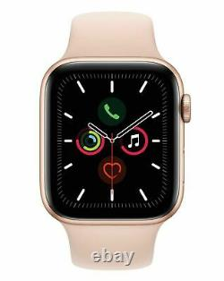 Apple Watch Series 5 40/44mm GPS/Cellular Space Grey / Silver / Gold