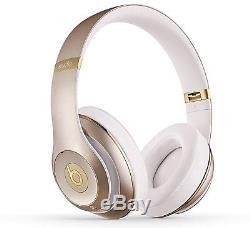 Beats by Dre Studio3 Wireless Headphones Black/White/Red/Blue/Rose/Gray