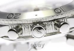 Breguet Transatlantic Type XX 3820 Date Chronograph Automatic Men's 560967