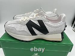 Casablanca New Balance 327 Black Grey White Size 9 US NEW with box NB Pink