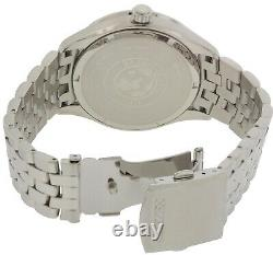 Citizen Eco-Drive Men's Date Indicator Grey Dial 41mm Watch BM7251-53H