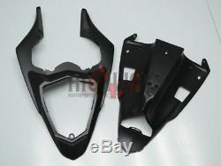 Fit 2013-14 Yamaha YZF R1 Matte Grey Black Fairing bodywork Kit ABS Plastic new
