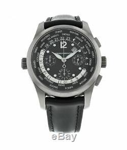 Girard Perregaux World Timer WW. TC 43mm Chronograph Men's Automatic Watch 49805