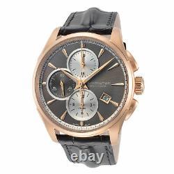 Hamilton Jazzmaster Auto Chrono Men's Automatic Watch H32546781