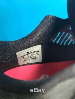 KOBE X (10) ELITE Mambacurial Size 9 Pink Gray Black