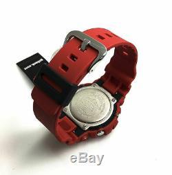 Men's Casio G-Shock Military Style Digital Analog Watch GA800-4A