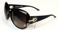 New Christian Dior Sunglasses Dior Precieuse Uybxq Brown/grey/black