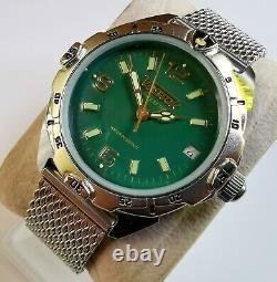 New Old Stock Vostok 2414 Manual Amphibia Komandirskie Watch