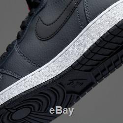 Nike Air Jordan 1 Retro High GG GS ANTHRACITE GREY BLACK PINK WHITE 332148-004