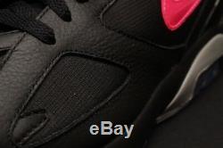 Nike Air Max 180 Black-pink Blast-wolf Grey Aq9974-001 Vaporwave Pack