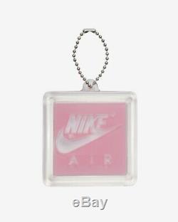 Nike Air Max 90 Recraft Rose Pink Size 7 RRP £115 WHITE BLACK GREY L5