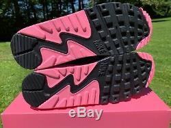 Nike Air Max 90 Recraft Rose White Pink Particle Grey Black CD0881-101