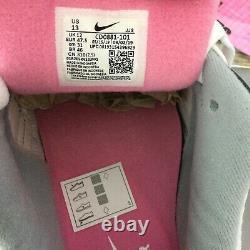 Nike Air Max 90 UK12 CD0881-101 EUR47.5 US13 White Grey Rose Pink Black III 1