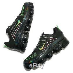 Nike Air Vapormax 360 Green Strike Black Pink Blast Grey Men Shoes CK2718-003