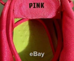 Nike Kobe System 8 Nike ID Black Grey Pink Glow Insoles Size 9.5