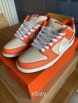 Nike SB Box Collection All Pairs Orange Grey Pink Black UK 10 BNIB