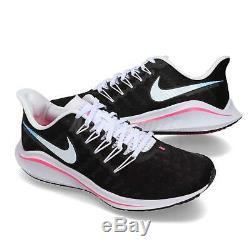 Nike Wmns Air Zoom Vomero 14 Black Pink Grey Womens Running Shoes AH7858-004