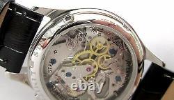 STRELA POLJOT INTERNATIONAL WATCH Chronograph 3133