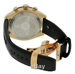 TISSOT T1004173605100 PRS 516 Chronograph Black Dial Men's Watch