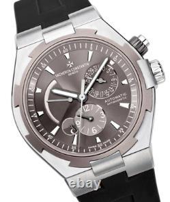 Vacheron Constantin Overseas Dual Time 47450/000W Mens 42mm