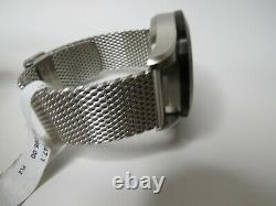 Victorinox Swiss Army Air Boss Automatic Chronograph Men's Watch 241447.1
