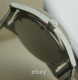 ZENITH Cal. 2542 Men's watch 35mm