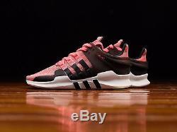 13 Nouveaux Équipements Adidas Originals Eqt Support Adv Rose Rose Gris Noir Cg2950