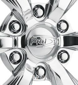 22 Pro Wheels Rims Killer 6 Forged Billet Poli Aluminium Us Spécialités Mags
