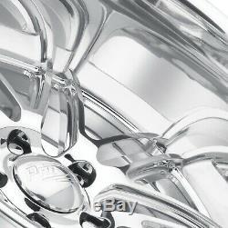 24 Pro Jantes Bronze Noir Formule Forged Billettes D'aluminium Sur Mesure Offset