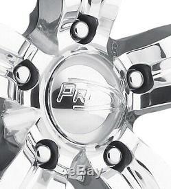 24 Roues De Jantes Pro Spitfire 5 Intro Foose Mags Forgé Ligne De Billettes Aluminium Us