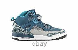 317321-407 Nike Air Jordan Spizike (gs) Tailles Bleues/roses/gris/noir 5.5-7 Nib