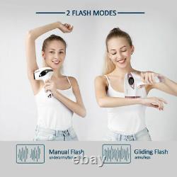 500 000 Ipl Laser Suppression De Cheveux Sans Douleur Corps Permanent Électrique Face Tout Le Corps