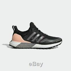 Adidas Ultraboost Guard Trail Running Taille De Noir Gris Rose Fu9465 Femmes 8 9