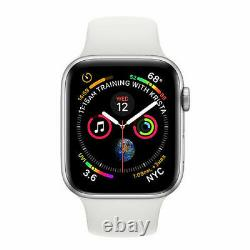 Apple Watch Series 5 40/44mm Gps/cellulaire Espace Gris / Argent / Or