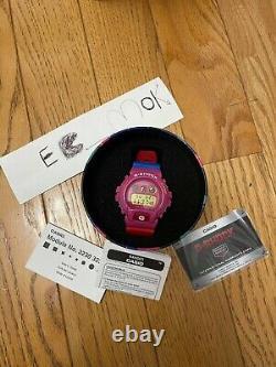 Bape X Kid Cudi G-shock Dw6900 45mm Brand New In Box Casio