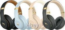 Beats Par Dr. Dre Studio 3 Wireless Over-ear Noise Cancelling Headband Casque