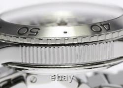 Breguet Transatlantic Type XX 3820 Date Chronographe Automatique Homme 560967