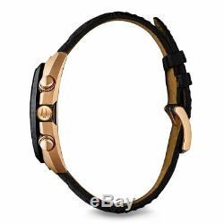Bulova 98a156 Montre Chronographe Pour Homme Avec Cadran Gris Curv Gris