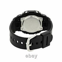 Casio Baby-g Blx560-1 G-lide Matte Black Digital Tide Graph Montre De Sport Pour Hommes