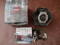 Casio G-shock Ga-2100ske-7a Ga2100ske Casioak Nouvelle Marque Rare
