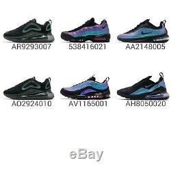 Chaussure Nike Air Max Axis 95 97 270 720 Throwback Future - Noir - Chaussures De Tennis - Choix 1