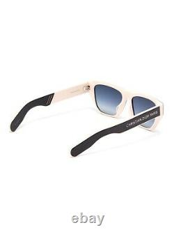 Christian Diorinsideout 2 Black Pink Grey Gradient 3h2 Femmes Sunglass Insideout
