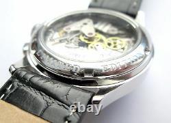 Chronographe International Strela Poljot 3133