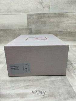 Concepts - New Balance M997cpt Rose Rose Argent Blanc Gris Noir Casual Taille 8,5