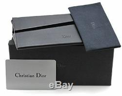 Dior Womens Cat Eye Titanium Lunettes De Soleil Gris Rose Gris Santor Hyd Eu