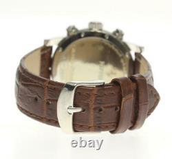 Girard-perregaux Ferrari 8020 Chronograph Navy Dial Automatic Men's Watch 547471
