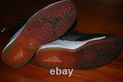 Homme Nike Air Jordan Future Flight Remix Black Grey Pink Sneaker (10) 679680-081